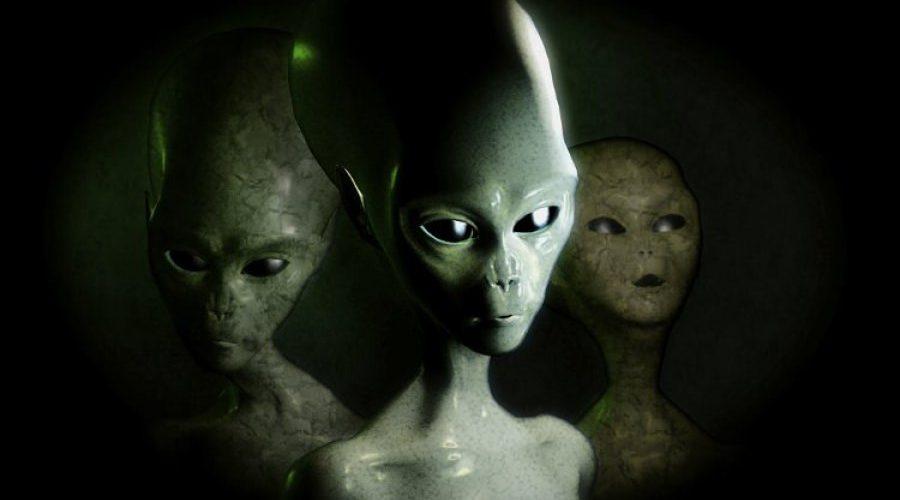 Британские ученые предполагают существование человекоподобных инопланетян на Земле