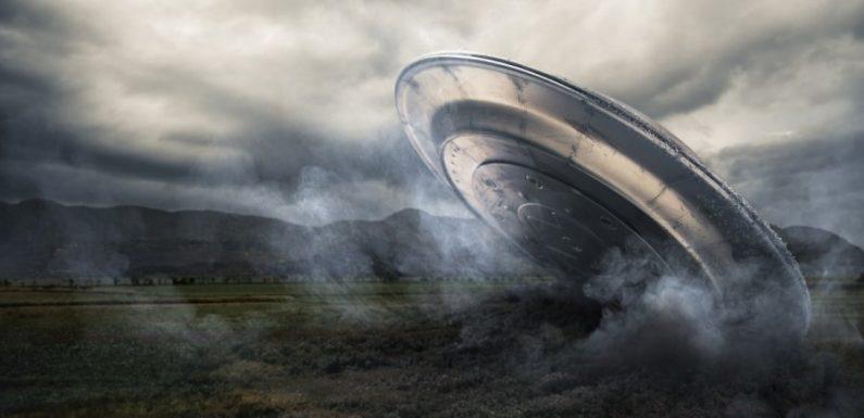 В Пентагоне признали, что исследовали места крушения НЛО