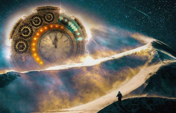 Китайские физики собираются построить машину времени