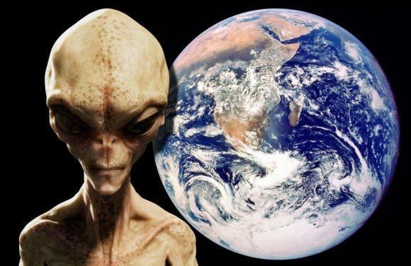 Специалист из Пентагона: Инопланетяне бывали на Земле