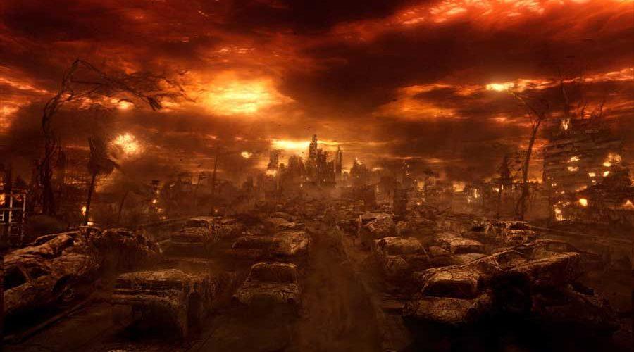 Ученые выяснили точный год апокалипсиса на Земле