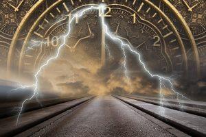 «Парадокс убитого дедушки»: Возможны ли путешествия во времени?
