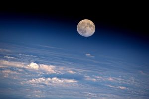 Уфологи: Миссия «Аполлон-20» предназначалась для изучения НЛО на Луне