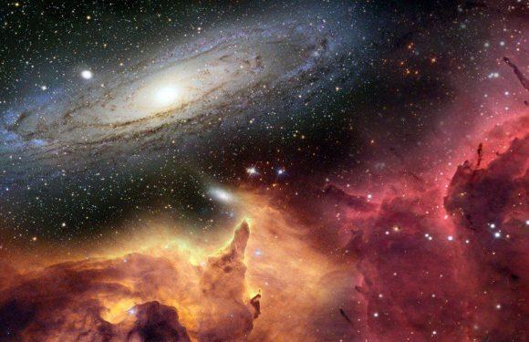 Ученые из Дании предложили свою теорию об устройстве Вселенной