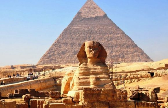 Исследователи раскрыли секрет строительства пирамиды Хеопса
