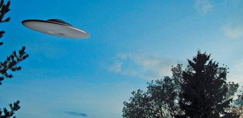 В Великобритании могут создать отряд охотников за НЛО