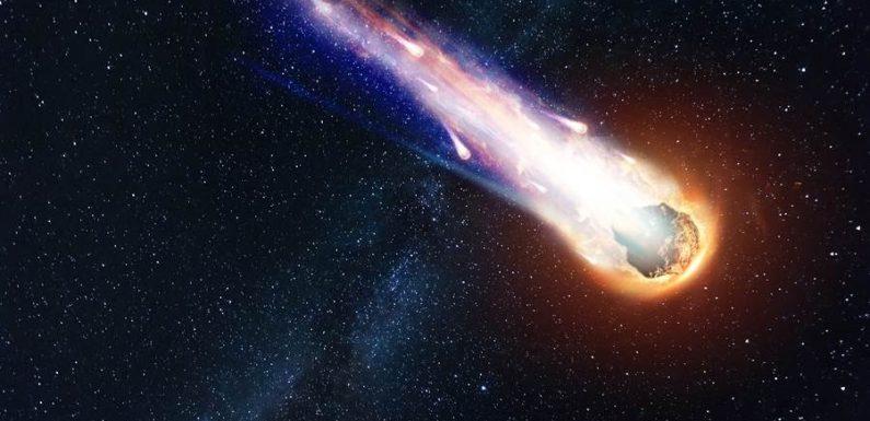 13 тысяч лет назад падение кометы изменило ход развития цивилизаций