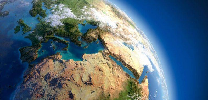 Ученые узнали, когда на Земле произойдут глобальные катаклизмы
