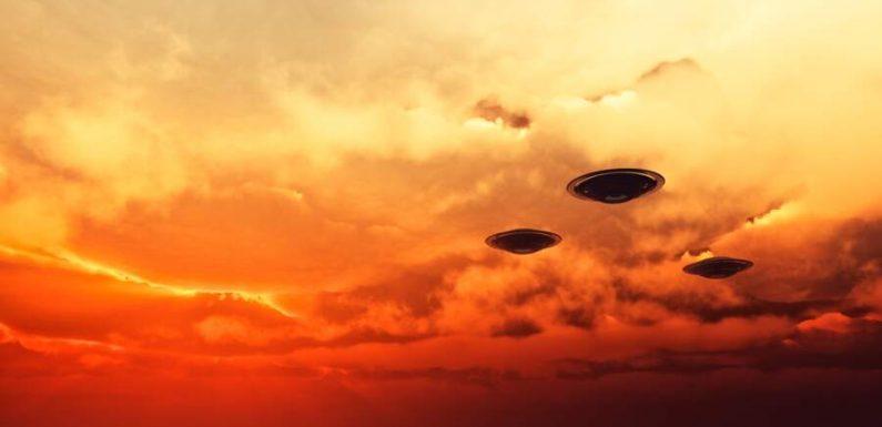 Секретные базы пришельцев нужно искать в глубинах мирового океана