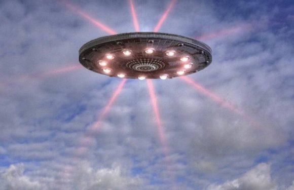 Эксперты сделали вывод, что на самом деле показывают видео с НЛО из доклада правительства США