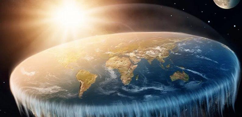 8 интересных фактов о жизни на плоской Земле