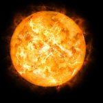 Открыты долгопериодические колебания Солнца