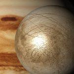 На поверхности спутника Юпитера могут существовать пригодные для зарождения жизни условия