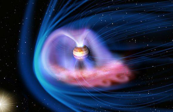 Выявлена причина сияния Юпитера в рентгеновских лучах