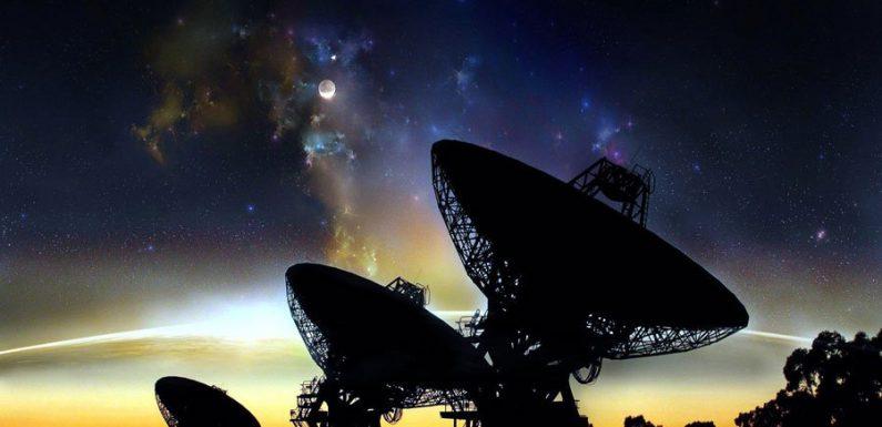 Профессор Гарварда возглавил исследование по поиску доказательств существования НЛО и инопланетных цивилизаций