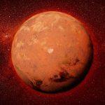 Землетрясения на Марсе показывают, что планета имеет жидкое ядро в половину своего диаметра