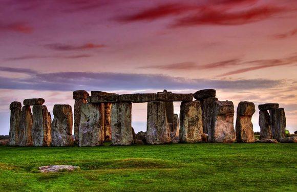 Появилась новая теория перемещения огромных камней Стоунхенджа