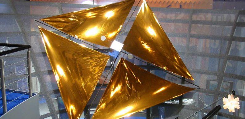 Миссия НАСА по астероиду Solar Sail готова к запуску на Artemis I