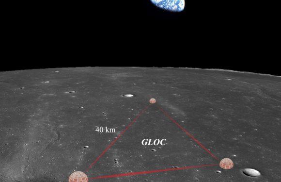 """Ученые собираются создать гравитационно-волновую обсерваторию на Луне, что бы """"слышать"""" 70% Вселенной"""