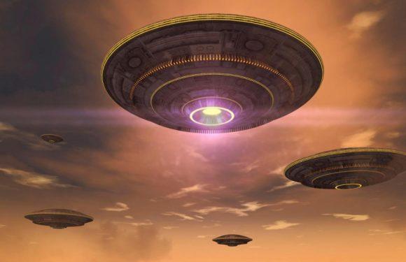 Военным следует сотрудничать с учеными для изучения феномена НЛО