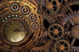 Ученые: Человеческий разум может путешествовать во времени