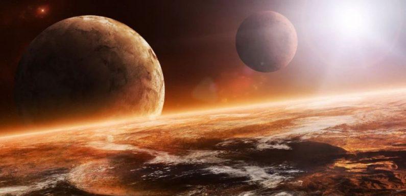 Исследователи подтвердили обнаружение экзопланеты в половину массы Венеры