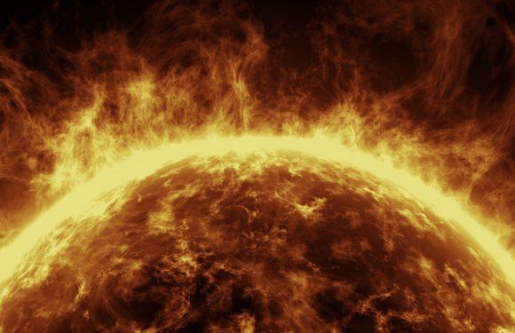 Первый в истории взгляд ученых на среднюю корону Солнца может улучшить прогнозы космической погоды