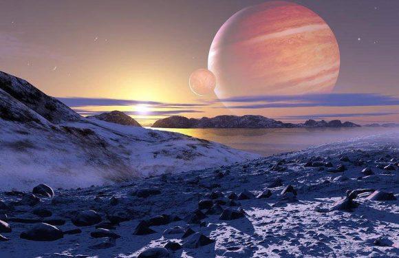 ТОП-10 экстремальных экзопланет нашей Вселенной