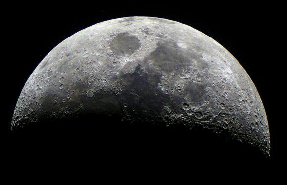 Была ли у Луны когда-либо магнитосфера?