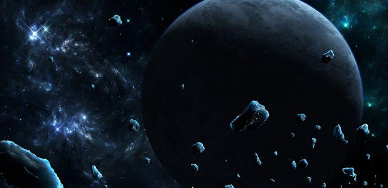 Ученые получили измерения температуры поверхности астероидов с самым высоким разрешением, когда-либо полученные с Земли