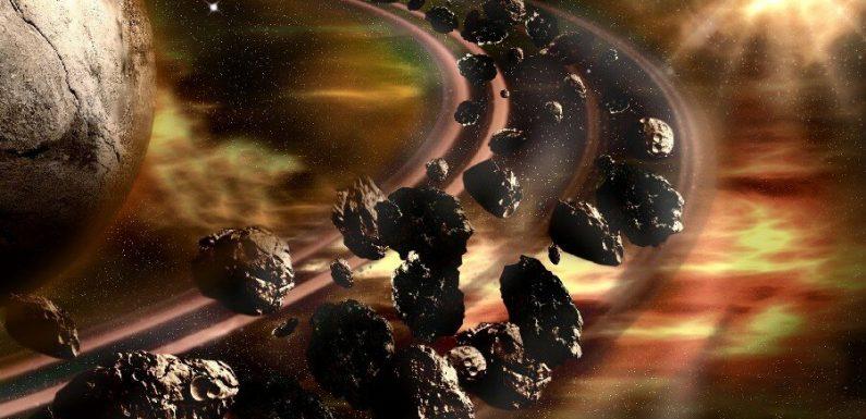 Астрономы обнаружили два самых красных объекта в поясе астероидов