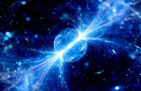 Древние квазары могут дать ответ, как развивается темная энергия