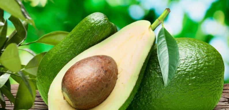 Употребление авокадо может уменьшить накопление жира в области живота