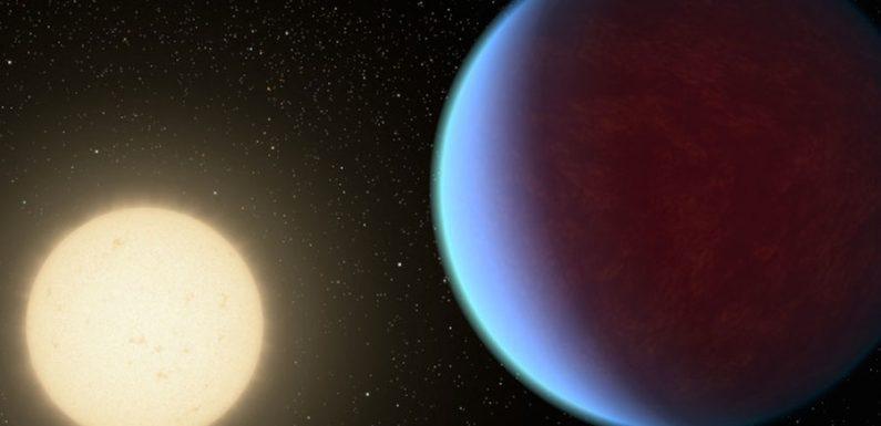 Экзоземли двойных звездных систем могут быть пригодными для эволюции сложной жизни