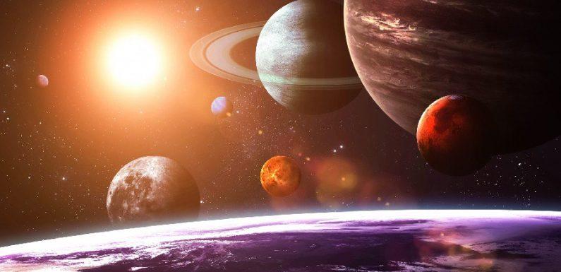 В мирах Млечного пути могла зародиться форма жизни с инопланетной ДНК