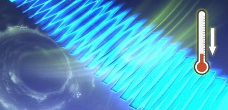 Японские инженеры научились охлаждать электронику с помощью киригами