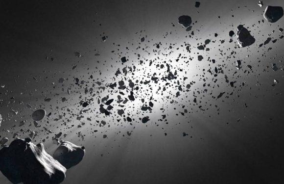 New Horizons обнаружил две пары астероидов-близнецов в поясе Койпера